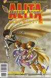 Alita: Battle Angel: Part 8 #6 comic books for sale