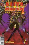 Alita: Battle Angel: Part 8 #7 comic books for sale