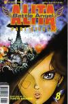 Alita: Battle Angel: Part 8 #8 comic books for sale