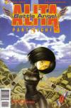 Alita: Battle Angel: Part 8 #9 comic books for sale
