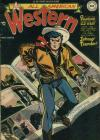 All American Western Comic Books. All American Western Comics.