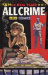 All Crime Comics # comic book complete sets All Crime Comics # comic books
