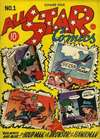 All Star Comics comic books