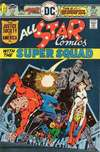 All Star Comics #59 comic books - cover scans photos All Star Comics #59 comic books - covers, picture gallery