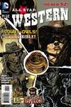 All Star Western #11 comic books - cover scans photos All Star Western #11 comic books - covers, picture gallery