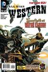 All Star Western #12 comic books - cover scans photos All Star Western #12 comic books - covers, picture gallery