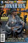 All Star Western #19 comic books for sale