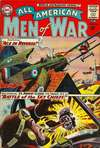 All-American Men of War #100 comic books - cover scans photos All-American Men of War #100 comic books - covers, picture gallery