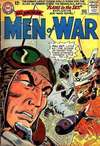 All-American Men of War #107 comic books - cover scans photos All-American Men of War #107 comic books - covers, picture gallery