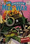 All-American Men of War #48 comic books - cover scans photos All-American Men of War #48 comic books - covers, picture gallery