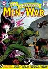 All-American Men of War #53 comic books - cover scans photos All-American Men of War #53 comic books - covers, picture gallery