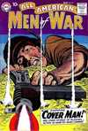 All-American Men of War #67 comic books - cover scans photos All-American Men of War #67 comic books - covers, picture gallery