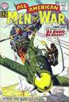 All-American Men of War #94 comic books - cover scans photos All-American Men of War #94 comic books - covers, picture gallery