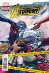 All-New All-Different Avengers #8 comic books for sale