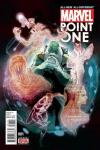 All-New All-Different Point One Comic Books. All-New All-Different Point One Comics.