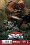 All-New Captain America #4 comic books for sale