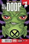All-New Doop comic books