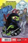 All-New Doop #3 comic books for sale