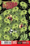 All-New Doop #4 comic books for sale