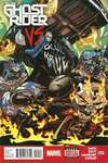 All-New Ghost Rider #10 comic books for sale