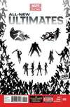 All-New Ultimates #5 comic books for sale