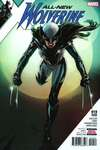All-New Wolverine #19 comic books for sale