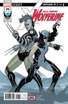 All-New Wolverine #25 comic books for sale