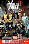 All-New X-Men comic books