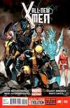 All-New X-Men #2 Comic Books - Covers, Scans, Photos  in All-New X-Men Comic Books - Covers, Scans, Gallery