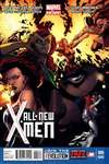 All-New X-Men #5 comic books for sale