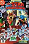 All-Star Squadron #1 comic books - cover scans photos All-Star Squadron #1 comic books - covers, picture gallery