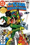 All-Star Squadron #11 comic books - cover scans photos All-Star Squadron #11 comic books - covers, picture gallery