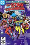 All-Star Squadron #13 Comic Books - Covers, Scans, Photos  in All-Star Squadron Comic Books - Covers, Scans, Gallery