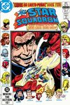 All-Star Squadron #14 Comic Books - Covers, Scans, Photos  in All-Star Squadron Comic Books - Covers, Scans, Gallery