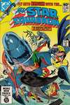 All-Star Squadron #2 comic books - cover scans photos All-Star Squadron #2 comic books - covers, picture gallery