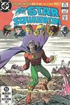 All-Star Squadron #20 comic books - cover scans photos All-Star Squadron #20 comic books - covers, picture gallery