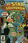 All-Star Squadron #27 comic books - cover scans photos All-Star Squadron #27 comic books - covers, picture gallery