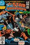 All-Star Squadron #3 Comic Books - Covers, Scans, Photos  in All-Star Squadron Comic Books - Covers, Scans, Gallery
