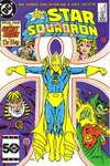 All-Star Squadron #47 comic books - cover scans photos All-Star Squadron #47 comic books - covers, picture gallery