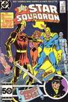 All-Star Squadron #48 comic books - cover scans photos All-Star Squadron #48 comic books - covers, picture gallery