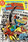 All-Star Squadron #7 comic books - cover scans photos All-Star Squadron #7 comic books - covers, picture gallery
