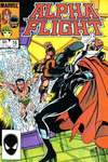 Alpha Flight #16 comic books for sale