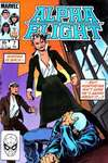 Alpha Flight #7 Comic Books - Covers, Scans, Photos  in Alpha Flight Comic Books - Covers, Scans, Gallery