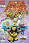 Alpha Flight #1 comic books for sale
