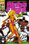 Alpha Flight Special comic books