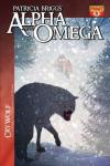 Alpha and Omega: Cry Wolf #4 comic books for sale