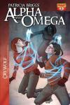 Alpha and Omega: Cry Wolf #5 comic books for sale