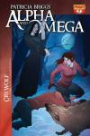 Alpha and Omega: Cry Wolf #7 comic books for sale
