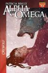 Alpha and Omega: Cry Wolf #8 comic books for sale