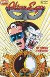 Alter Ego #3 Comic Books - Covers, Scans, Photos  in Alter Ego Comic Books - Covers, Scans, Gallery